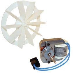 Broan S97012038 Replacement Motor & Impeller for 659/678 Ventilation Fans