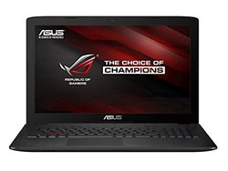 "Asus ROG 15.6"" Gaming Laptop i7 2.60GHz 16GB 1TB Windows 10 (GL552VW-DH71)"