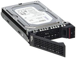 "Lenovo ThinkServer 500GB 3.5"" 6GBPS SATA Hot Swap Hard Drive (0A89473)"