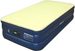 Airtek 2ABT04006-M Twin Air Bed w/ Memory Foam