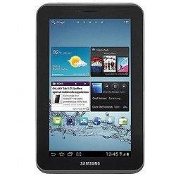 """Samsung Galaxy Tab 2 7"""" Tablet 8GB - Silver (GT-P3113-TS8A)"""