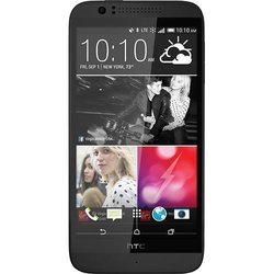 Virgin Mobile - HTC Desire 510 4g No-contract Cell Phone - Black
