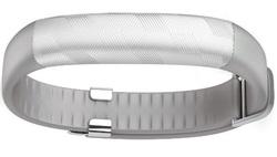 Jawbone UP2 Hex Class Activity Tracker - Light Grey