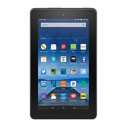 """Amazon Fire 7"""" Tablet 8GB Fire OS (SV98LN)"""