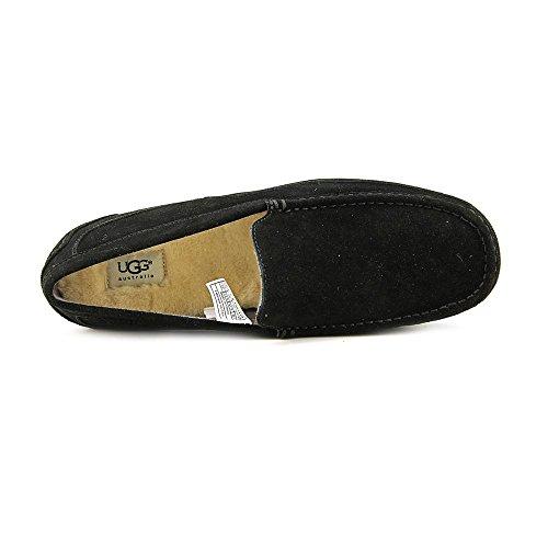 4f746d72dd5 UGG Australia Mens Alder Slipper Black Size 10 - Check Back Soon - BLINQ