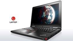 "Lenovo Thinkpad Yoga 12.5"" Ultrabook 2.6GHz 8GB 256GB Windows 10 Pro"