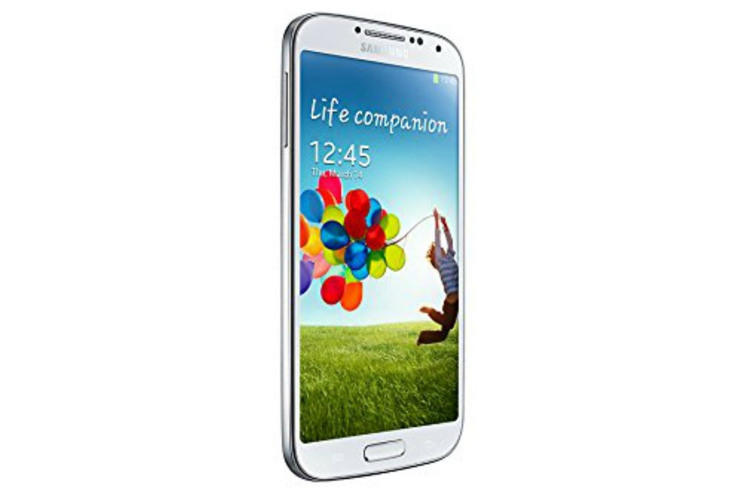 Unlocked Samsung Galaxy S4 16gb Android 422 Smartphone White Gt S5 Super Amoled Touchsreen 16m Colors Quad Core 25 Ghz Processor 2g Ram I9500