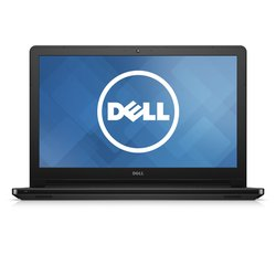 "Dell Inspiron 15.6"" Laptop 2.16GHz 4GB 500GB Windows 8.1 (i5551-1667BLK)"