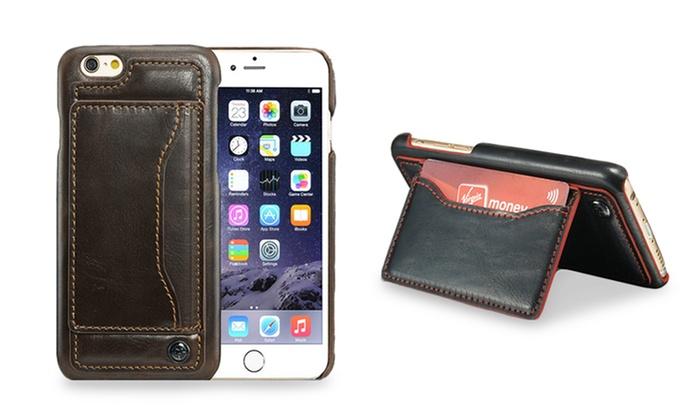 821ea1e8f518 Top 10 Punto Medio Noticias   Mens Wallet Phone Case Iphone 6 Plus