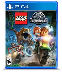 LEGO Jurassic World for PlayStation 4 Standard Edition
