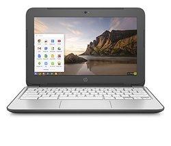 "HP 11.6"" Chromebook 2.16GHz 2GB Chrome OS (11-2210nr)"