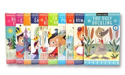 Fairy Tale Readers (10 Pack)