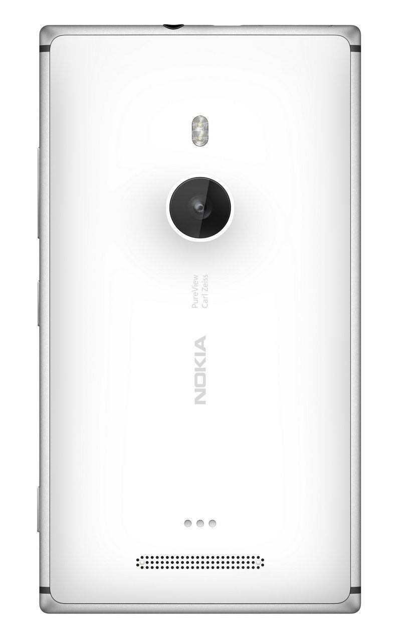 Unlock Nokia Lumia 925 16GB Windows Smartphone - White