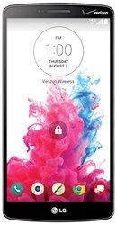 LG G3, Metallic Black 32GB (Verizon Wireless)