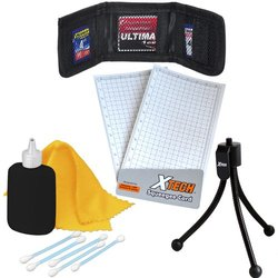 Xtech 7-Piece Digital Camera Starter Accessory Kit