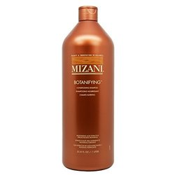 Mizani Botanifying Conditioning Shampoo for Unisex, 33.8 Ounce