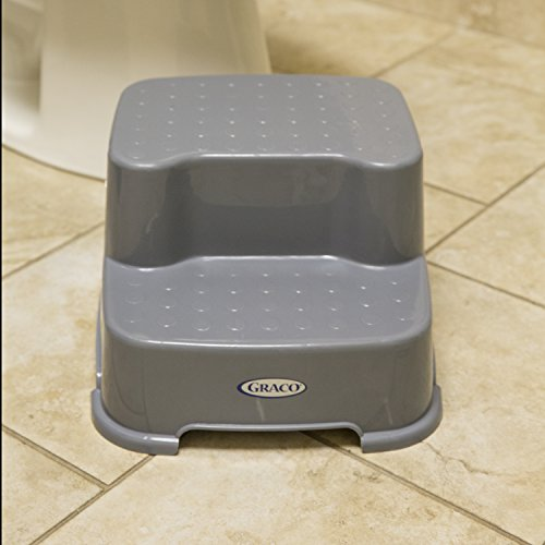 Enjoyable Graco Transitions Step Stool Grey Check Back Soon Blinq Gmtry Best Dining Table And Chair Ideas Images Gmtryco