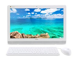 Acer Chromebase DC221HQ-BWMICZ All-in-One