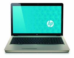 "HP 17.3"" Laptop i3 2.4GHz 4GB 500GB Windows 7 (G72-B66US)"
