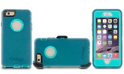 Otterbox Defender Series Case for iPhone: 6 Oasis