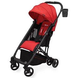 RECARO Easylife Ultra-Lightweight Stroller - Scarlet