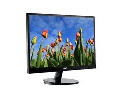 """AOC 27"""" Screen IPS Frameless LED-Lit Monitor (i2769Vm)"""