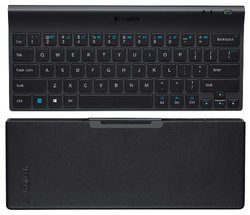 Logitech Tablet Keyboard for Windows 8, Windows RT and Android 3.0+
