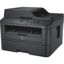 Dell Laser Multifunction Monochrome Printer - Black (1GVPP)