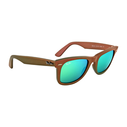 335cf7cd95e4e ... norway ray ban wayfarer sunglasses jupiter pink green lens 90eab be708