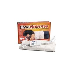 "ThermaTherm Digital Moist Heating Pad 14"" x 27"""