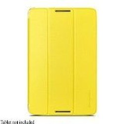 A8-50 Folio Case and Film(Yellow-WW)