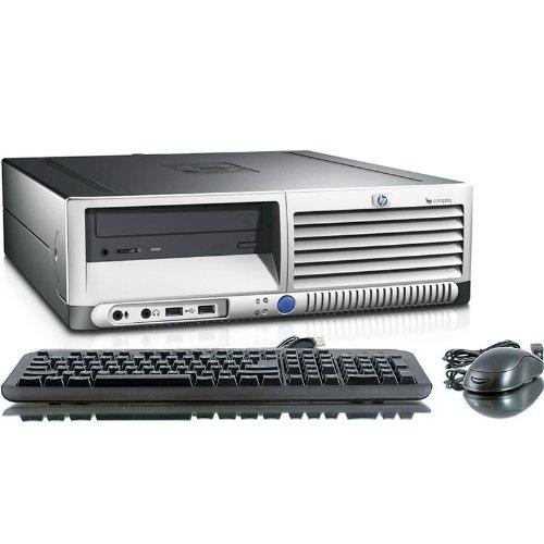 HP Compaq dc7600 Broadcom LAN Last