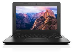 "Lenovo Ideapad 11.6"" Chromebook 2.16GHz 2GB 16GB Chrome OS (80QN0009US)"