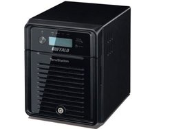 Buffalo TeraStation 3400 12TB 4-Bay NAS Server (TS3400D1204)