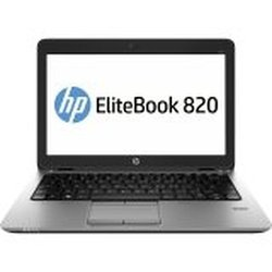 "HP EliteBook 12.5"" Laptop i5 1.6GHz 8GB 240GB Windows 7 (G4U64UT#ABA)"