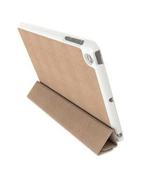 Kensington Protective Cover/Stand for Ipad Mini - Tan