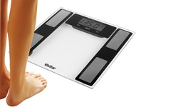 Vivitar Body Fat and Total Fitness Weight Management Digital Scale