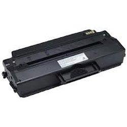 Dell Toner Cartridge for B1260DN B1265N Printers black