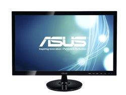 "ASUS 24"" 1920x1080 Widescreen LED LCD Monitor HDMI - Black (VS248H-P)"