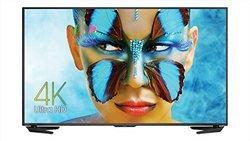 """Sharp 65"""" 3840 x 2160 Smart HD TV - 120 Hz (LC65UB30U)"""