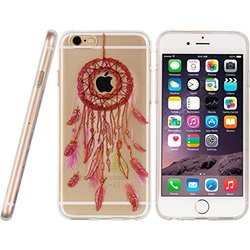 Water Color Tpu Case: Iphone 6 Plus-6s Plus / Dream Catcher