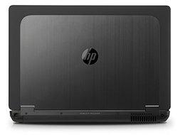 "HP ZBook 17.3"" Laptop i7 2.5GHz 8GB 1TB Windows 7 (K4K40UT#ABA)"