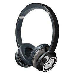 Monster N-Tune On-Ear Headphones - Solid Black