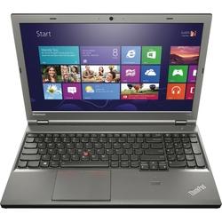 "Lenovo ThinkPad T540p 15.6"" Laptop i5 2.5GHz 4GB 500GB (20BE003AUS)"