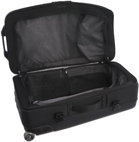b45bc7c16f9f Burton Wheelie Double Deck Luggage Bag - True Black - Check Back ...