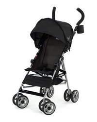 Kolcraft Children's Cloud Umbrella Stroller - Black (KU022-BLK1)
