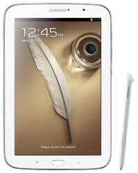 "Samsung Galaxy Note 8 8"" Tablet 16 GB Android 4.1 (GT-N5110ZWYXAR)"