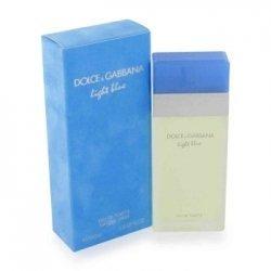 Dolce & Gabbana Women's Light Blue Eau de Toilette Spray, 1.6 fl. oz.