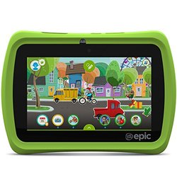 "LeapFrog Epic 7"" Kids Tablet 16GB Android (31576)"
