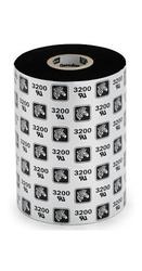 Zebra 3200 HIgh Performance Wax/Resin Ribbon (03200BK06045)
